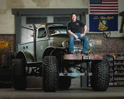 100 Stacey David Trucks Sgt Rock S Gearz Jeep Suv Dodge