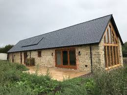 100 Barn Conversion Before After A Completed
