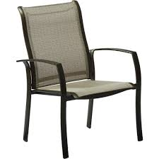 Hampton Bay Commercial Grade Aluminum Oversized Outdoor Dining Chair ... Patio Chairs At Lowescom Contemporary Ding Chair Stackable Recyclable Product And Modern Lowes Round And Ding Outdoor Costco Alinum Depot Noble House Dover Multibrown Stackable Wicker Chair Mercury Row Corrales Stacking Reviews Wayfair Plastic Herman Miller California White Furnish Vifah 3d 2 Included In Outdoor Chairs Backydinajarcom Trade Winds Restaurant With Centauro Cantilever Couture