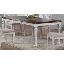 Kenya Solid Wood Dining Table