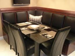 Kitchen Booth Ideas Furniture by Corner Breakfast Nook Table Kitchen Booth Seating Best Design