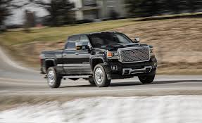 2018 GMC Sierra 2500HD / 3500HD | Engine And Transmission Review ... Why Diesel Pickup Trucks Need Extra Vents In Their Exhaust Tips Gmc 2015 Lifted Inspirational Sierra 2500hd 2018 Quoet Denali Hd Find Used Gmc Near Edgewood Puyallup Car And Truck Duramax Engines Details Basics Benefits Life 2017 Canyon Test Drive Review Hd Powerful Heavy Duty The Perfect Swap Lml Swapped 1986 2007 2500hd Utility Body Allison Chevy Silverado 2500