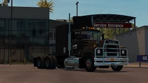 Mack RS700 Truck – Convoy - ATS Mod | American Truck Simulator Mod Tbt Truck Convoy Ns 2014 Makeawish Truck Convoy Shows Truckings Caring Side Fundraiser Usa Stock Photos Images Alamy Mack Rs700 American Simulator Mod Ats Special Olympics 2016 Jims Towing Inc Paris On Twitter As We Wrap Up Cadian National Worlds Largest For The Worlds Longest Truck Convoy In Hd Youtube 16th Annual South Dakota Weather Doesnt Dampen Spirit Alberta News