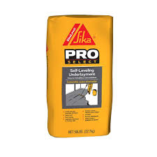 Home Depot Canada Floor Leveler by Sika 50 Lb Self Leveling Underlayment 517004 The Home Depot