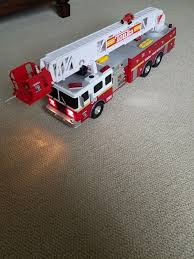 TONKA FIRE RESCUE Ladder Truck 36 03473 Motorized Flashing Lights ... Vintage Tonka Pressed Steel Fire Department 5 Rescue Squad Metro Amazoncom Tonka Mighty Motorized Fire Truck Toys Games 38 Rescue 36 03473 Lights Sounds Ladder Not Toys For Prefer E2 Ebay 1960s Truck My Antique Toy Collection Pinterest Best Fire Brigade Tonka Toy Rescue Engine With Siren Sounds And Every Christmas I Have To Buy The Exact Same My Playing Youtube Titans Engine In Colors Redwhite Yellow Redyellow Or Big W