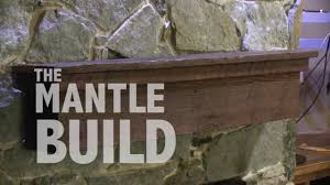 Rustic Barn Wood Mantle Build - YouTube Reclaimed Fireplace Mantels Fire Antique Near Me Reuse Old Mantle Wood Surround Cpmpublishingcom Barton Builders For A Rustic Or Look Best 25 Wood Mantle Ideas On Pinterest Rustic Mantelsrustic Fireplace Mantelrustic Log The Best