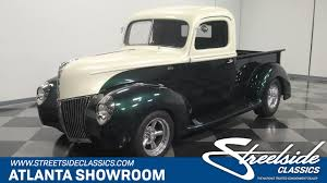 100 1940 Ford Truck For Sale For Sale 92833 MCG