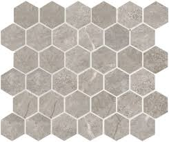 American Olean Mosaic Tile Canada by 2 Inch Vital Mica Polished Hexagon Mosaics Tile Pinterest