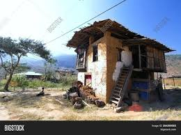100 House Earth Old En Image Photo Free Trial Bigstock