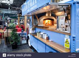 A Mobile Pizza Van Fires Up The Oven In London's Spitalfields Market ... The Eddies Pizza Truck New Yorks Best Mobile Food Urban Foodie Finds Posto 2013 Kenworth Kitchen For Sale In Ohio Tuk Style Junk Mail Brick Oven Truckthe Ultimate Guide To Shipping Ovens Tuscany Fire Feasting Mmclay Airstream Grand Opening Party A16s Trailer Carts Fiber Glass Cart For Trolley Restaurant On Auction Now At Bpi Ccession Youtube