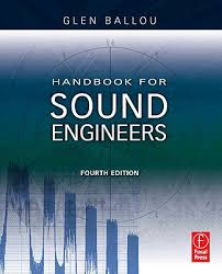 Books For Audio Engineers