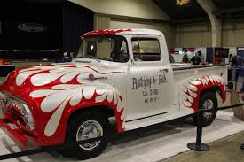 Ed Roth's Pickup Restoration Debuts At The 2017 GNRS 1968 Ford F100 Ranger 360 V8 Fresh Restoration Very Nice Youtube Midlife Classics 1971 1965 F100 Shortbedoff Body Restoration Rick Dale Host Of History Channels American Tractorpartscatalog Dennis Carpenter Parts 1978 F150kevin W Lmc Truck Life The 7 Best Cars And Trucks To Restore Restored Original Restorable For Sale 194355 1929 Model Aa Fast Lane Classic 1949 F1 Pickup Wilsons Auto Blog 1972 Project Car Hot Rod Network Slide Show