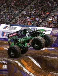 100 Monster Truck Oakland Photos MONSTER JAM Entertainment Tucsoncom