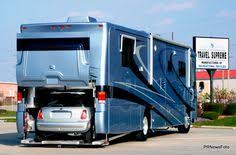The ME Was A 41 Foot Long Class Motorhome Built On Mid
