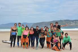 100 Nordes Surf School Surfhouse Totalsurfcamp