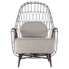 Manten Loft Iron Rattan Outdoor Wing Chair | Yard | Chair ... Metal Profile For Fniture Production Stock Image Hot Item Custom Outdoor Cast Iron Parts Oem Table Bench Legs Chair In Neorenaissance Style With Slung Parts And Stephan Weishaupt On His New Fniture Brand Man Of Tree If World Design Guide Alexander Street Armchair Architonic Hampton Bay Patio Replacement Wikipedia Retro Patio Steel Vintage Lawn Chairs Cooking Grates