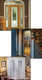 Milliken Millwork entry doors and patio doors