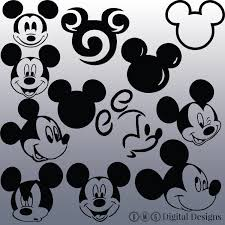 Mickey Mouse Pumpkin Stencil Free by Mickey Mouse Key Clipart Clipartxtras