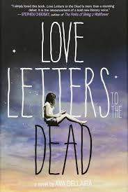 Buy Love Letters to the Dead A Novel Book line at Low Prices in