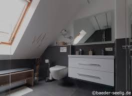 bad im dachgeschoss einbauen ideen und tipps bäder seelig