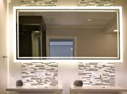 led indirekte beleuchtung für ein exklusives badezimmer