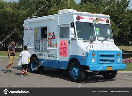 Ice Cream Truck In Flushing Meadows Corona Park – Stock Editorial ... Shakes Cones And Salvation Mister Softees Role In Civil Defense Ice Cream Drivers At War Boing Softee Nj Piscataway Tapinto The Govts Food Truck Ploy Is An Insult To Hong Kongs Venerable Cream Truck In Midtown Mhattan Editorial Stock Photo Image Nyc Trucks Use Private Investigators Spy On Competitors Behind The Scenes Mr Garage Drive 1966 Good Humor Survivor Used For Sale Tiki Hut Daruma Eye Vs Master Noncompete Trademark