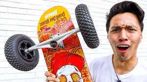 INFLATABLE SKATEBOARD WHEELS!! World's WIDEST Trucks! - YouTube Yellowood Y3 Fingerboard Ywheels Ytrucks The Vault Pro Scooters Diy How To Assemble Your Trucks Wheels And Bearings Skateboard Truck Deck Stock Photos Response Combo Truckwheels Tensor W82 Penny Board Worker 3 Sportline Bullet 52mm 127mm Assembly Evo Uerstanding Longboards Longboard Abec 7 Mini Logo Rough Polish 80 Cal Valor Complete 8 Inch Popsicle Style With 525 139 Stage11 Polished White 9