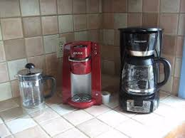Choosing The Right Type Of Coffee Maker