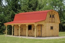 Two Story & Modular Horse Barns   Hillside Structures Barn Garage Apartment With Loft Apartment Plans Monitor Modular Horse Horizon Structures Home Design Prefabricated Homes Screekpostandbeam Barns In Maryland And West Virginia Amish Built Richards Garden Center City Nursery Barns Run Shed Row Modular Youtube Stalls Shedrow From Lancaster Builders