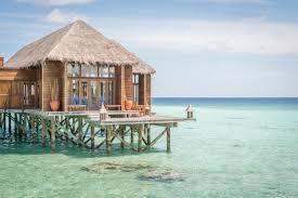 100 Rangali Resort Why I Regretted Going Alone To Conrad Maldives