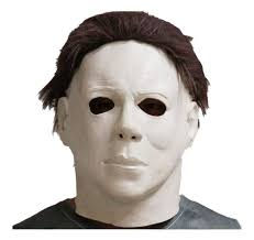 Halloween Film William Shatner Mask by Because The Halloween 1978 Was On Such A Tight Budget