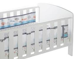 comment mettre un tour de lit bebe tour de lit bébé pas cher est ce un danger ou conseillé pour un