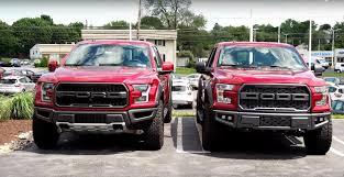 100 Grills For Trucks Raptor Vs Fake Raptor
