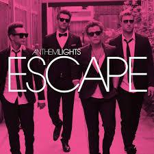 Anthem Lights Escape 2014 English Christian Album Download