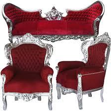 luxus pur ug wohnzimmer einrichten prunk design sitzmöbel