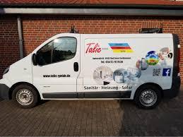 talic gmbh heizung sanitär kundendienste für heizungs