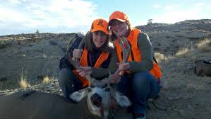 Shed Hunting Utah 2014 by Pryor Mountain Hunting The West