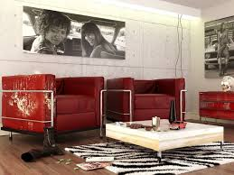 Red Living Room Ideas by 44 Best Decor Diy U0026 Inspiration Red Black White Living Rooms