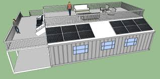 100 Off Grid Shipping Container Homes Home Designs Home