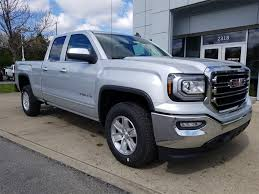 New 2018 GMC Sierra 1500 SLE Double Cab In Madison #G81433 | Serra ... Mesh Replacement Grille For 42015 Gmc Sierra 1500 Pickup 70188 Preowned 2001 Sl Regular Cab In Valencia New 2018 Denali 4d Crew Madison G82419 St Cloud 37688 2015 Review Notes Needs A Few More Features Autoweek Interior Review Car And Driver Used Gmc Trucks Top Reviews 2019 20 Slt Greendale K5344mp Updates Elevation Edition 2016 Camping Truck The Cure The For Sale Near Tulsa Base Price 300