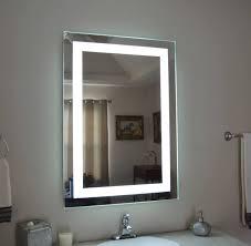 bathrooms cabinets framed mirror medicine cabinet recessed