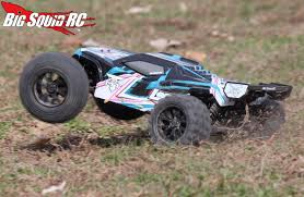 100 Monster Trucks Crashing Losi TenMT Truck Review Big Squid RC RC Car And Truck