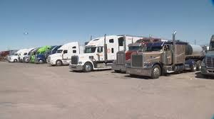 100 Ttt Truck Stop Tucson Az Hurricane Truckers Roll Through S TripleT