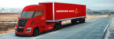 Anheuser-Busch Orders 800 Hydrogen-electric Semi Trucks From Tesla ...