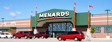 Business Opportunities at Menards