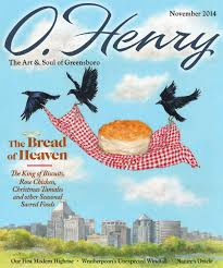 Bed And Biscuit Greensboro Nc by November O Henry 2014 By O Henry Magazine Issuu