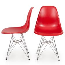 2x Side Chair Seat Wire Base Dining Room Armless Molded Plastic ... Cuba Stackable Faux Leather Red Ding Chair Acrylic Chairs Midcentury Room By Carl Aubck For E A Pollak Fast Food Ding Room Stock Image Image Of Lunch Ingredient Plastic Outdoor Fniture Makeover Iwmissions Landscaping Modern Red Kitchen Detail Area Transparent Rspex Table Murray Clear Set Of 2 Side Retro Red Ding Lounge Chairs Eiffle Dsw Style Plastic Seat W Cool Kitchen From The 560s In Etsy 2xhome Gray Mid Century Molded With Arms 24 Incredible Covers Cvivrecom