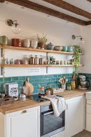 dekoideen für die küche im januar leelah