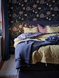 tipps ideen für ein gemütliches schlafzimmer ikea