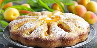 dessert aux fruits d ete gâteau fondant aux amandes noisettes et fruits d été mes